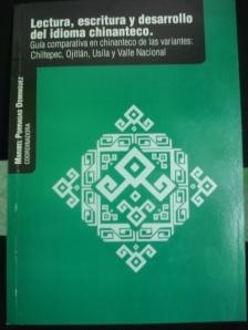 Lectura, Escritura y Desarrollo del Idioma Chinanteco